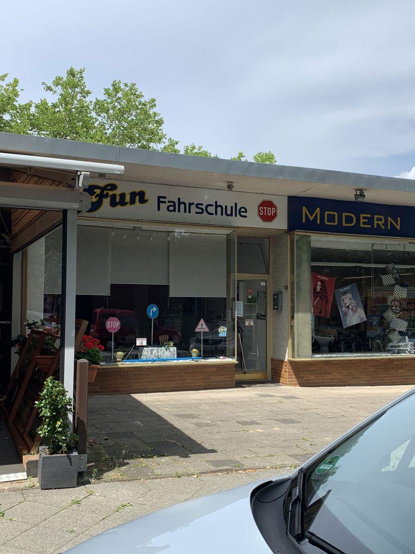 Fahrschule Fun GmbH - Kaulbachstraße Lankwitz 1