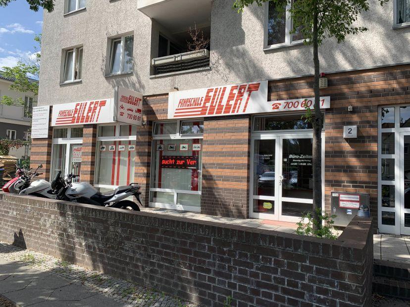 Fahrschule Eulert - Grimmstraße Großziethen 2