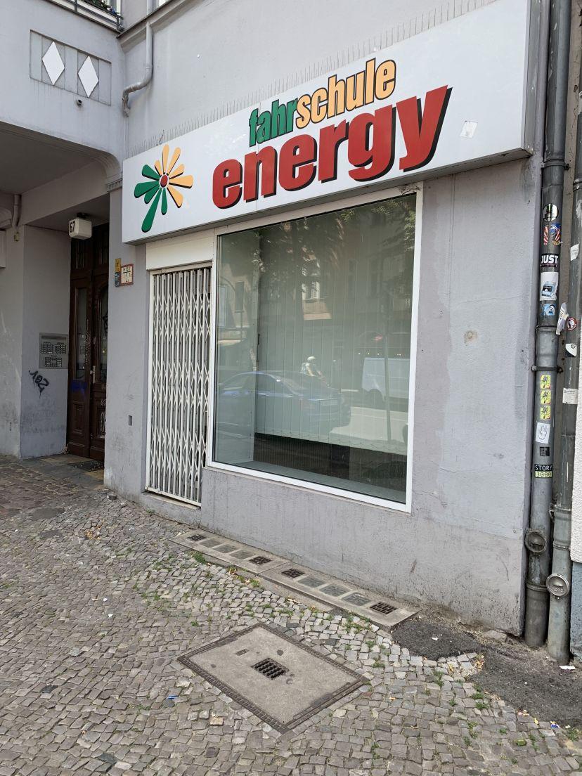 Fahrschule Energy Berlin Neukölln 1