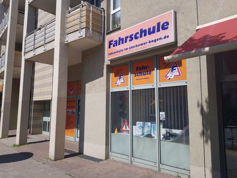 Fahrschule Storkower Bogen - Konrad-Wolf Str. Alt-Hohenschönhausen 4