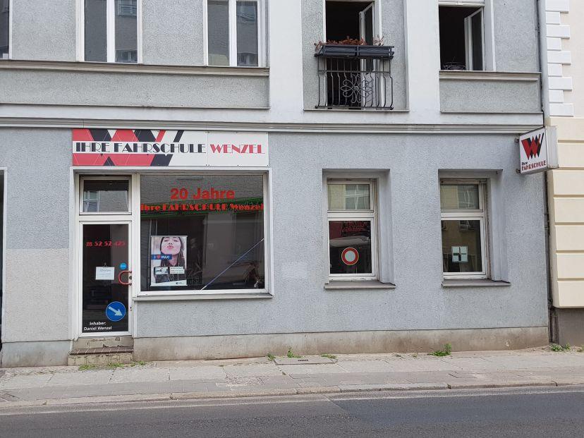 Fahrschule Wenzel Berlin Lichtenberg 1