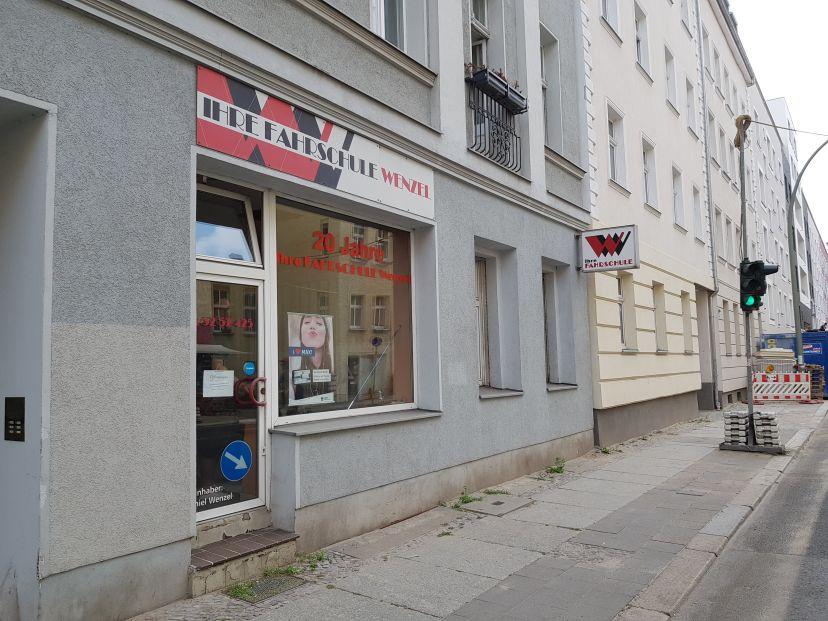 Fahrschule Wenzel Berlin Lichtenberg 2
