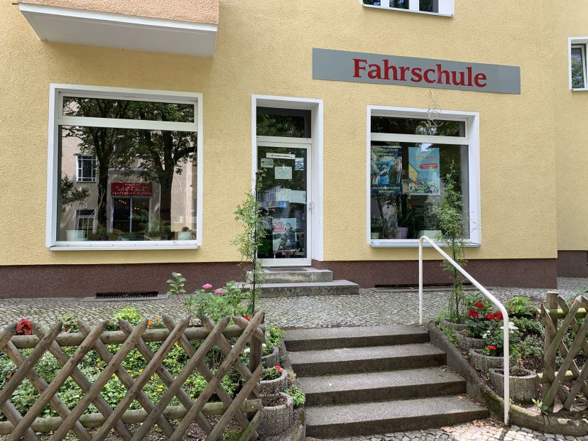 Fahrschule Fun on Wheels Berlin Steglitz 1