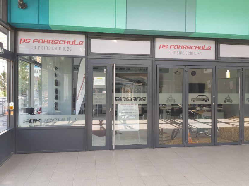 Fahrschule Verkehrsakademie PS Gehrmann GmbH - Helene-Weigel-Platz Berlin Hellersdorf 1