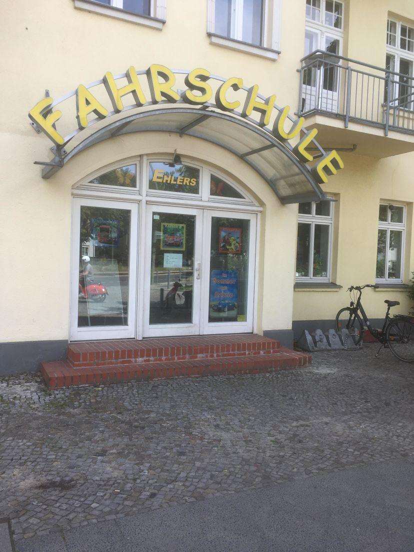 Fahrschule Gerhard Ehlers Berlin Pankow 1
