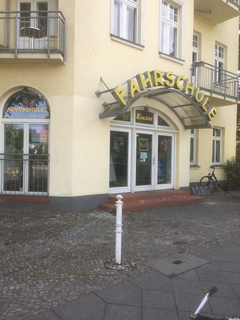 Fahrschule Gerhard Ehlers Niederschönhausen 2