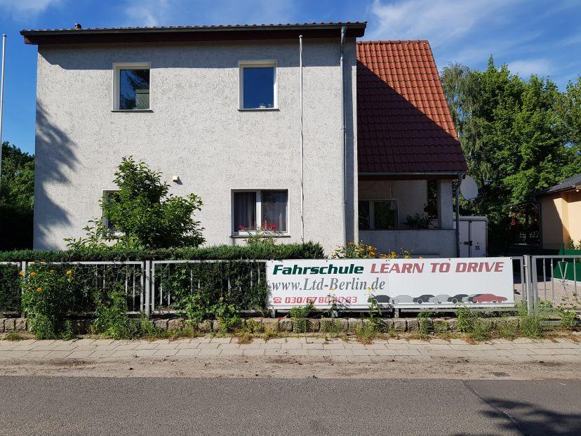 Fahrschule Learn To Drive Eichwalde 1