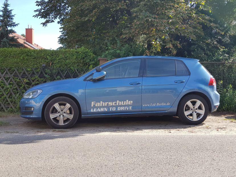 Fahrschule Learn To Drive Eichwalde 4