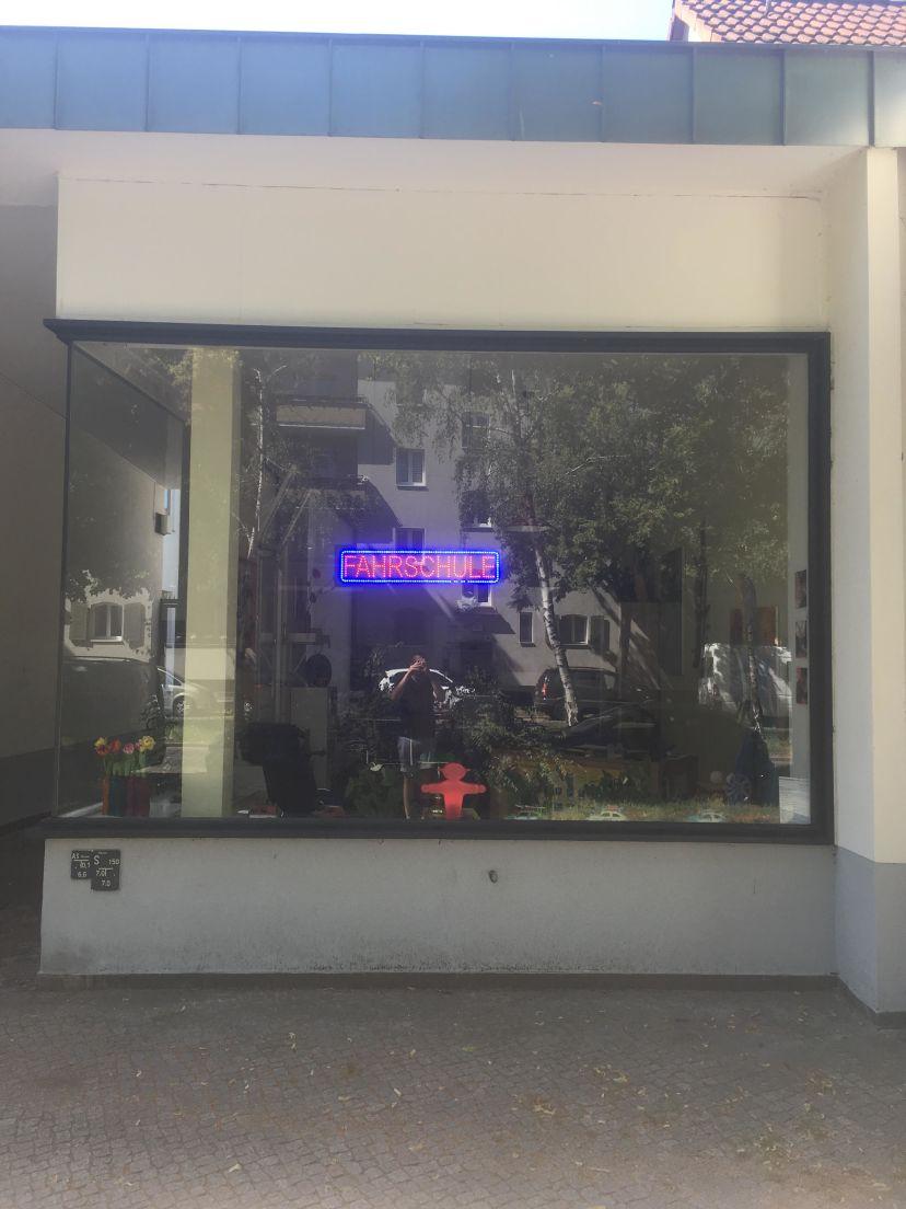 Fahrschule Weiberwirtschaft Berlin Reinickendorf 1