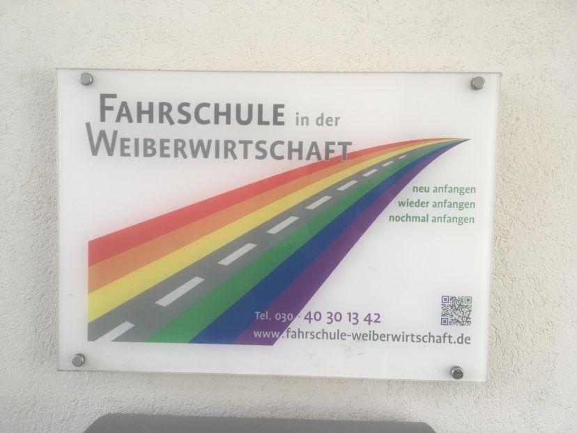 School Fahrschule Weiberwirtschaft Berlin Reinickendorf 4