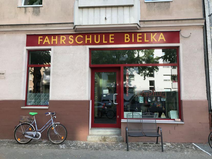 Fahrschule Bielka Berlin Spandau 1