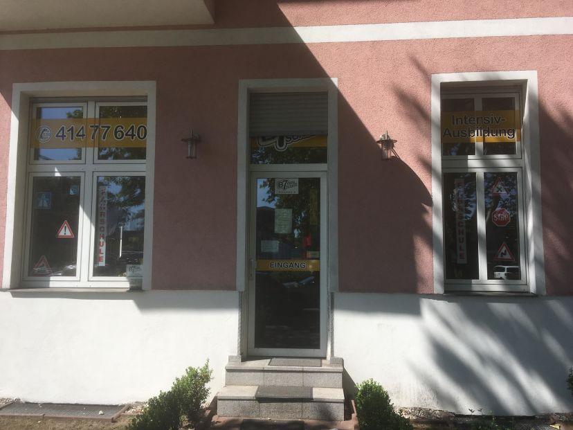 Fahrschule B7 Berlin Reinickendorf 1