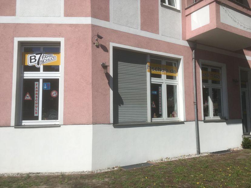 Fahrschule B7 Reinickendorf 2