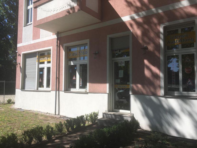 Fahrschule B7 Reinickendorf 3