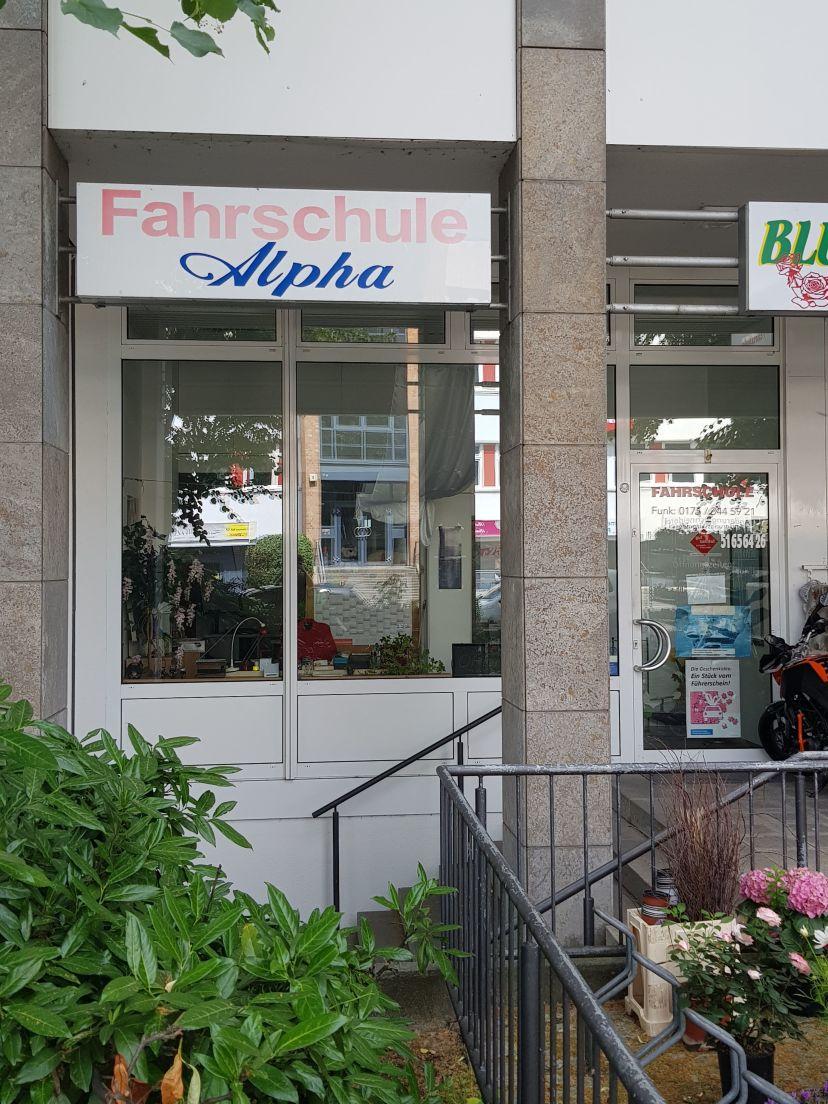 Fahrschule Alpha - Lichtenberg Friedrichsfelde 2
