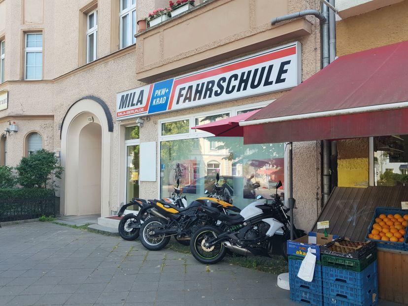Fahrschule MILA Berlin Alt-Hohenschönhausen 3