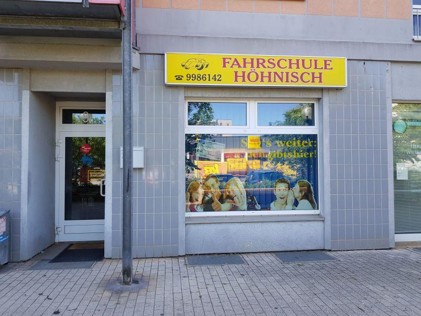Fahrschule Höhnisch Berlin Hellersdorf 1