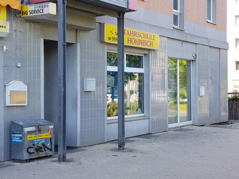 Fahrschule Höhnisch Berlin Hellersdorf 2