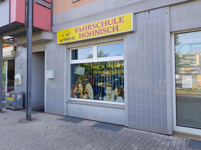 Fahrschule Höhnisch Berlin Hellersdorf 3