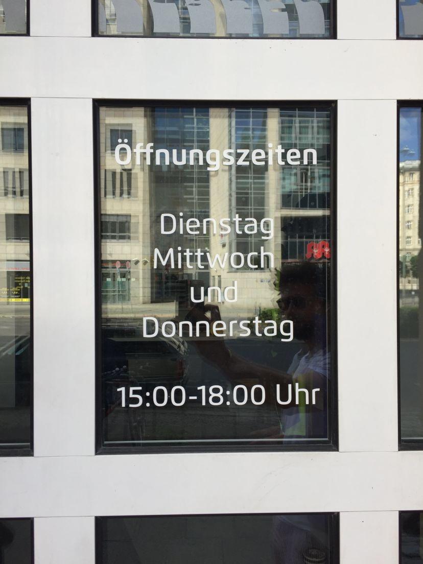 Fahrschule F. Digulla - Kreuzberg KGA Bielefeld 2