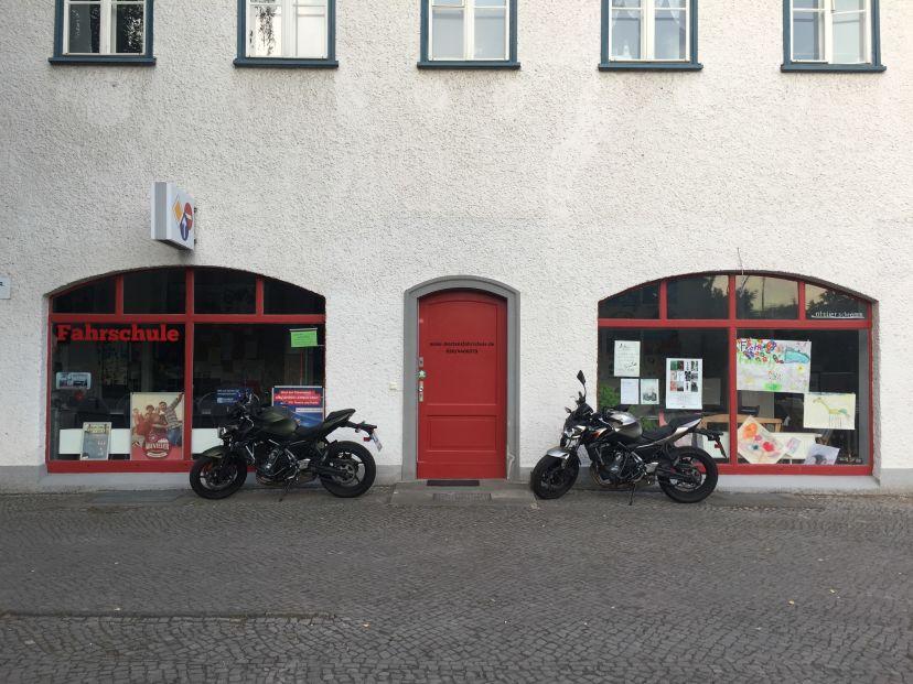 Fahrschule Marten e. K. Prenzlauer Berg 1