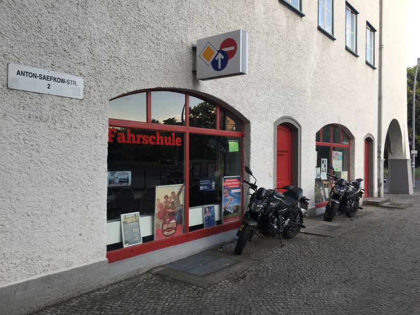 Fahrschule Marten e. K. Prenzlauer Berg 2