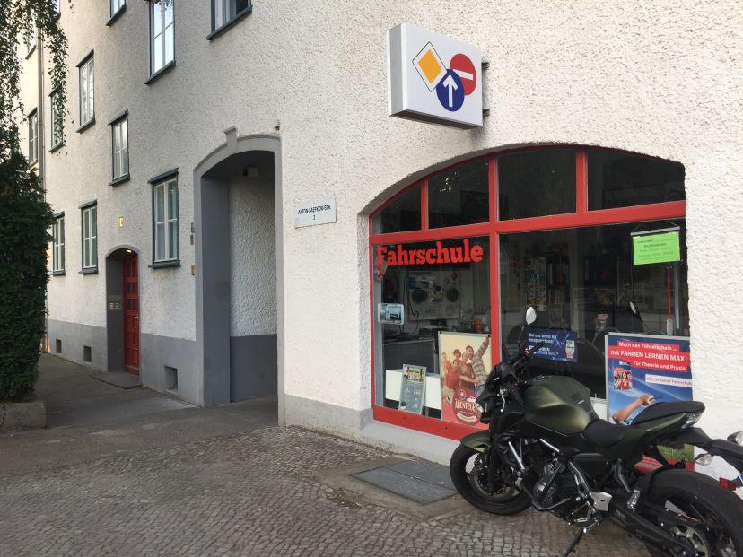 Fahrschule Marten e. K. Prenzlauer Berg 3