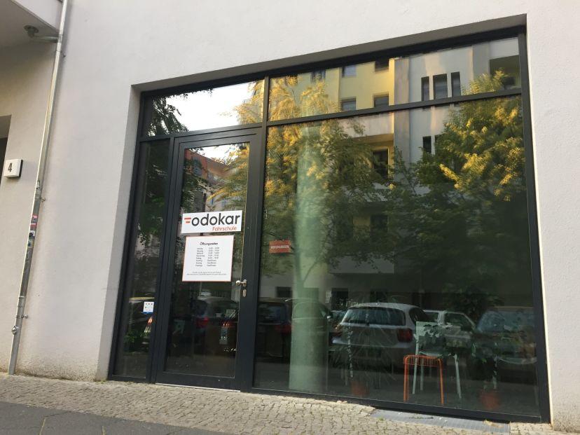 Fahrschule Odokar Prenzlauer Berg 1