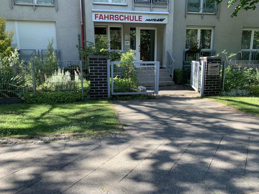 Fahrschule Fastlane - Steglitz Berlin 1