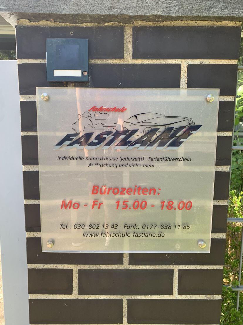 Fahrschule Fastlane - Steglitz Kleinmachnow 3