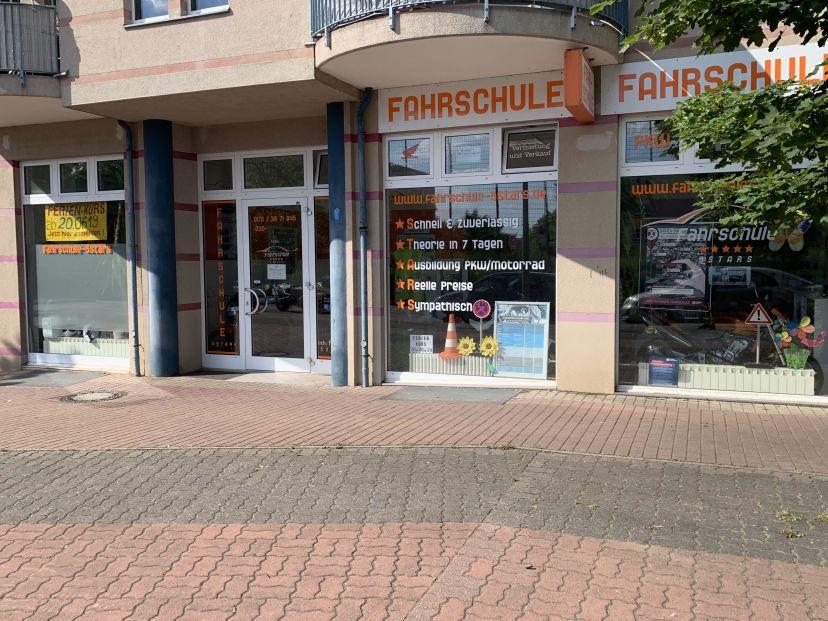 Fahrschule 5 Stars Berlin Treptow 3