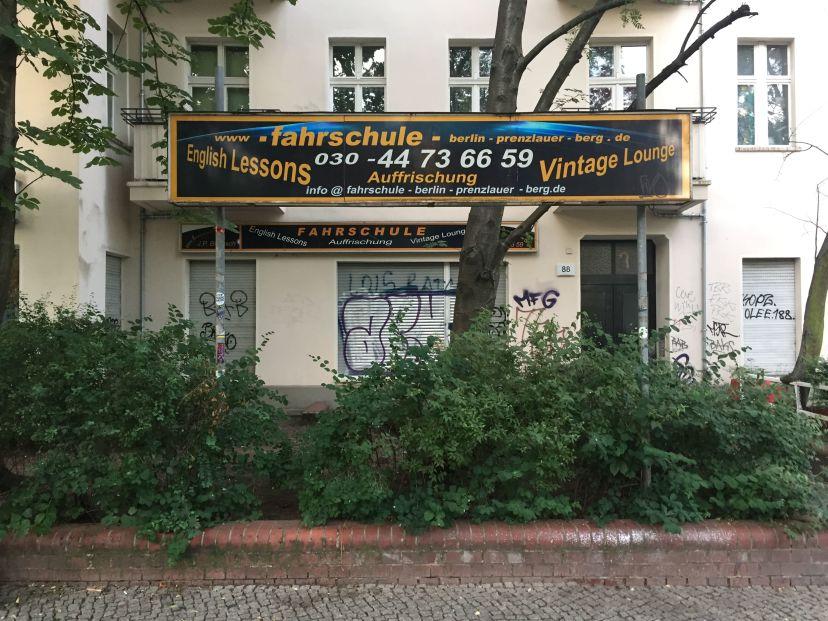 Fahrschule Berlin Prenzlauer-Berg Pankow 1