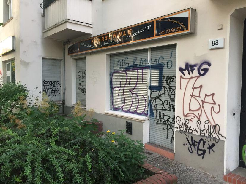 Fahrschule Berlin Prenzlauer-Berg Pankow 2