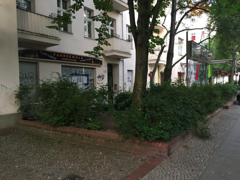 Fahrschule Berlin Prenzlauer-Berg Pankow 3