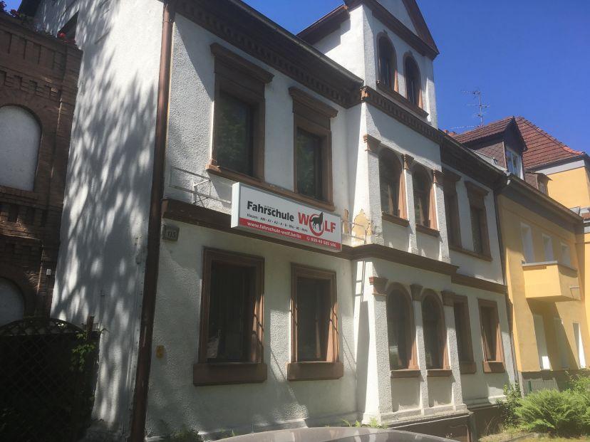 Fahrschule Wolf Glienicke/Nordbahn 3