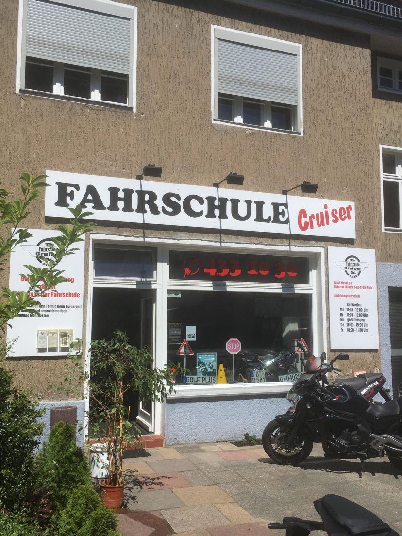 Fahrschule Cruiser & Biker Borsigwalde 2