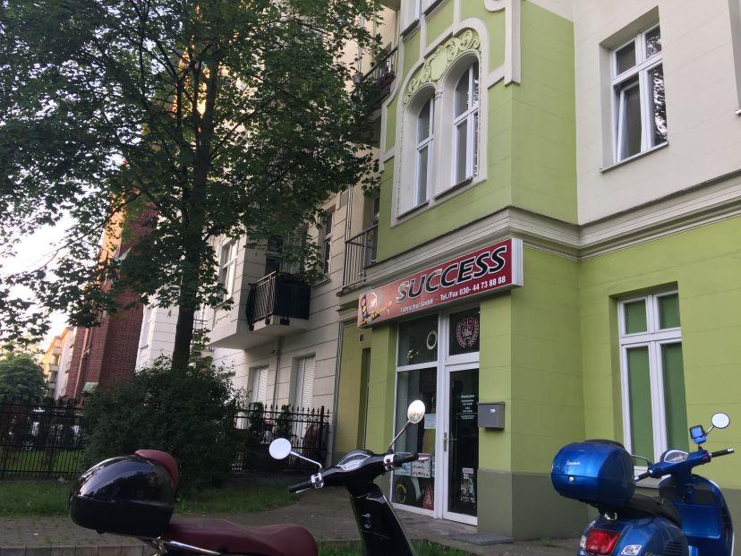 Fahrschule SUCCESS Fahrschul GmbH - Wisbyer Str. 5 Pankow 3