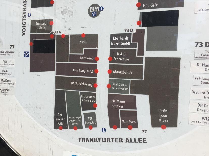Fahrschule B-STANDEN Berlin Kreuzberg 2