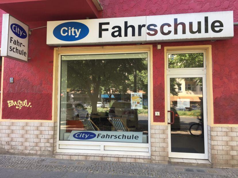 Fahrschule Cityfahrschule Berlin - Prenzlauer Allee Berg 1