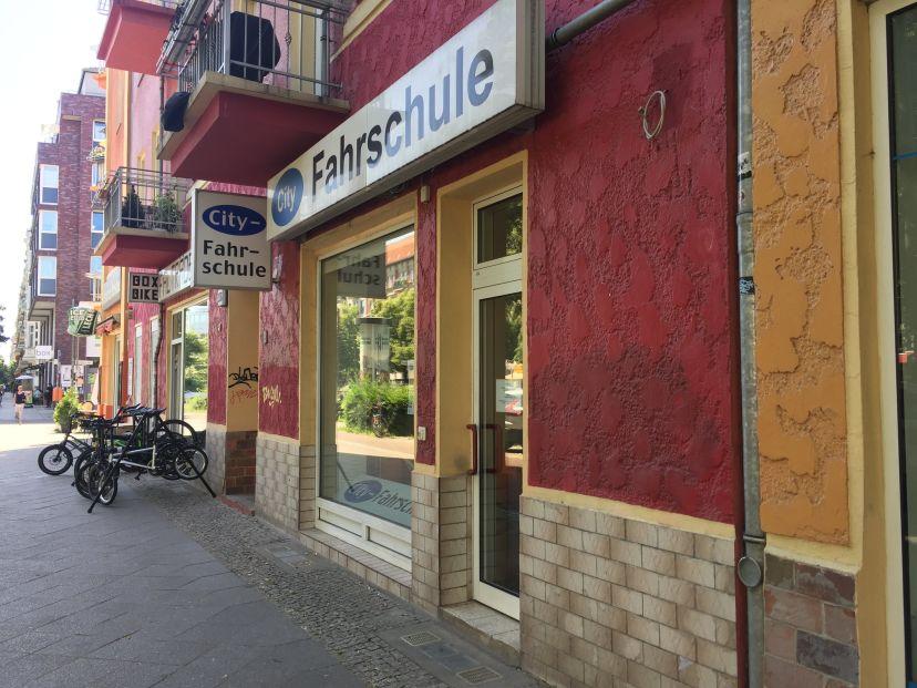 Fahrschule Cityfahrschule Berlin - Prenzlauer Allee Berg 2