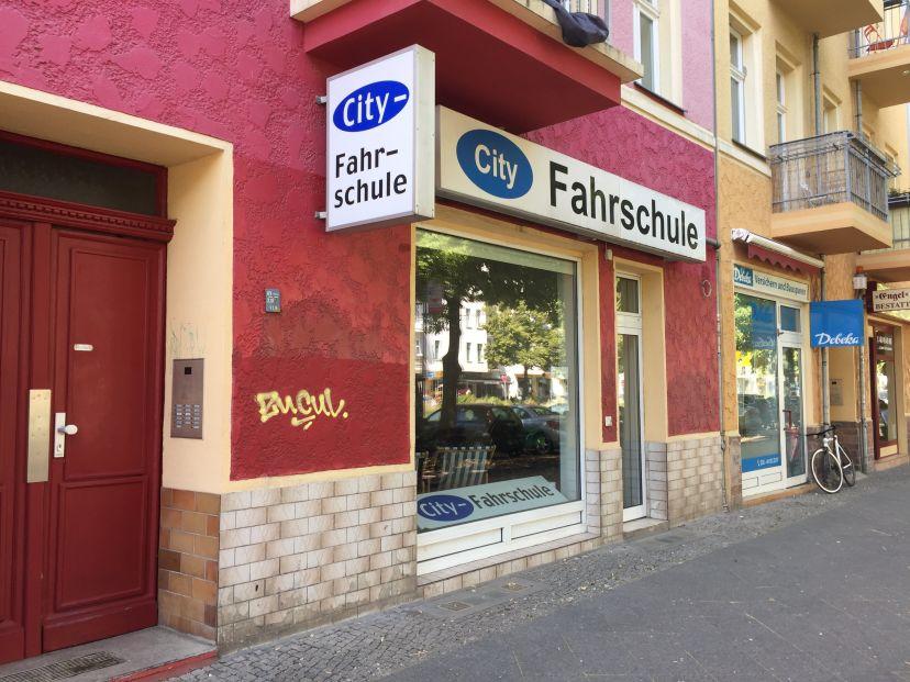 Fahrschule Cityfahrschule Berlin - Prenzlauer Allee Berg 3