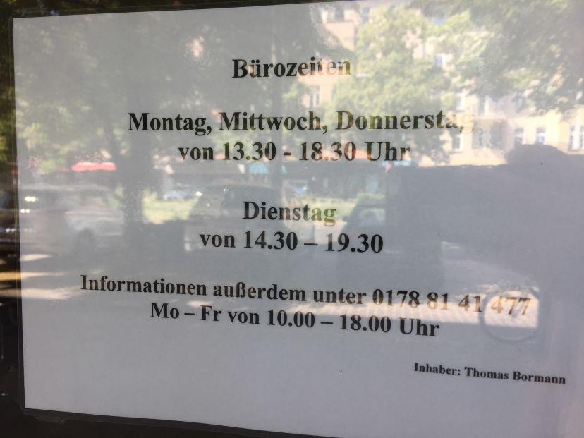 Fahrschule Cityfahrschule Berlin - Prenzlauer Allee Berg 4