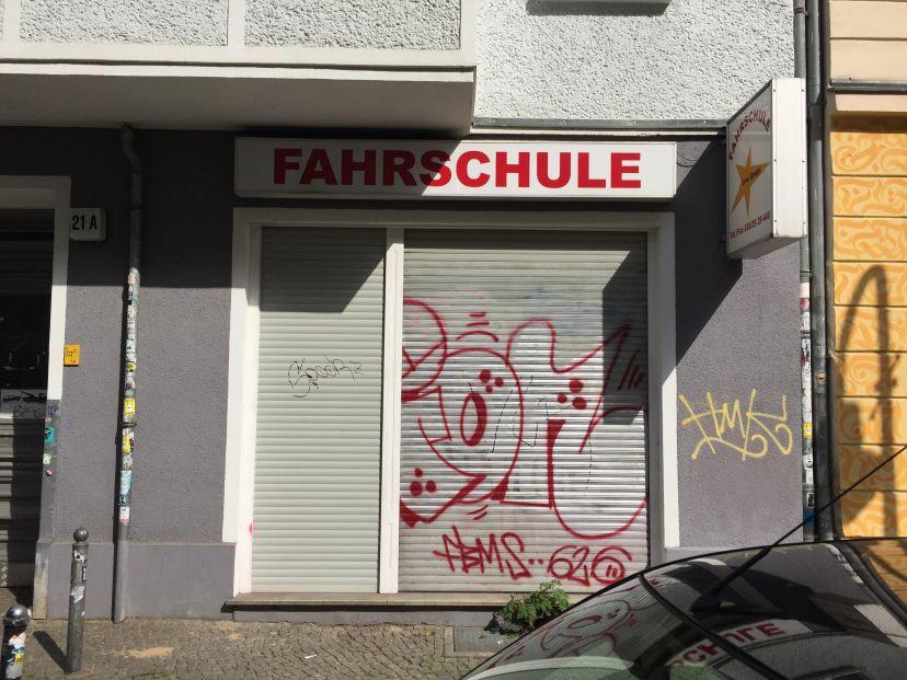 Fahrschule Loui Friedrichshain 1