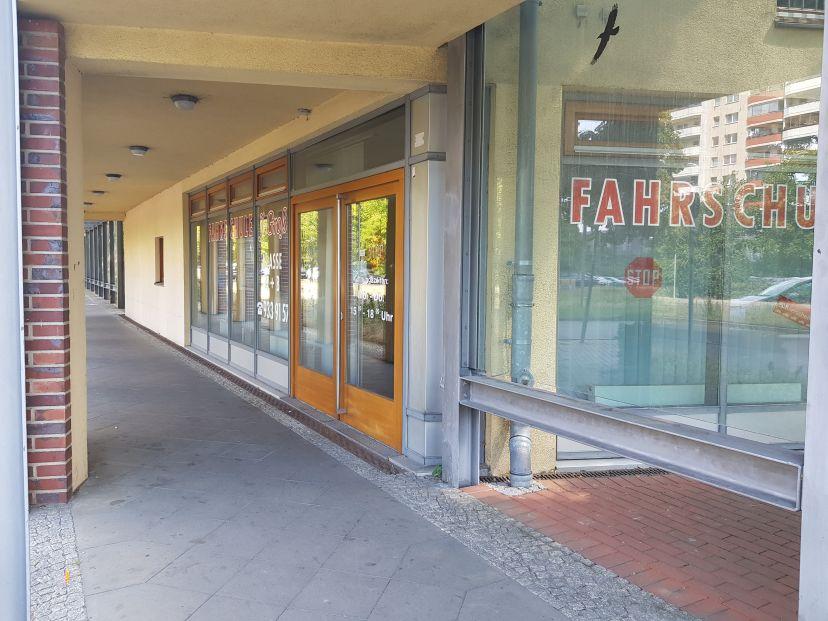 Fahrschule Jürgen Groß Ahrensfelde 2