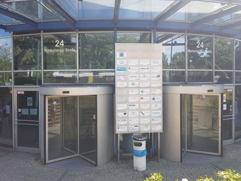 Fahrschule Voigt Alt-Hohenschönhausen 1