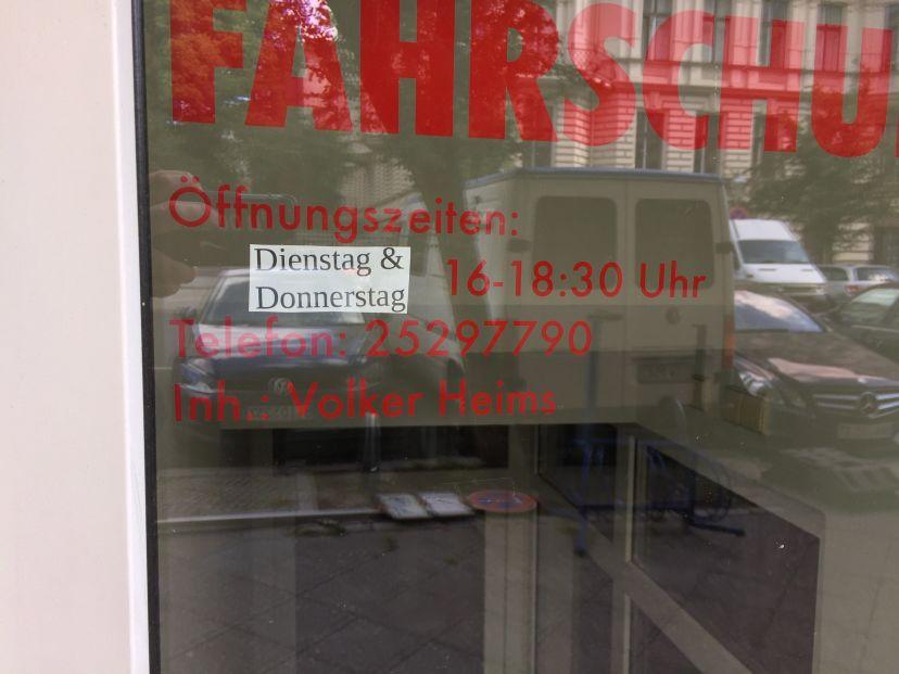 Fahrschule Xberg Berlin Kreuzberg 4