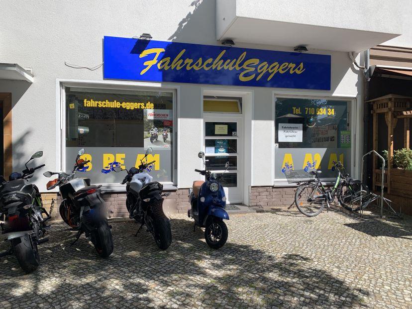 Fahrschule Eggers Lichterfelde 1