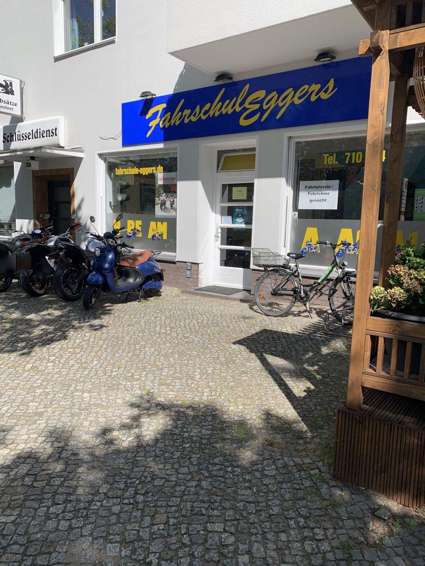 Fahrschule Eggers Lichterfelde 4