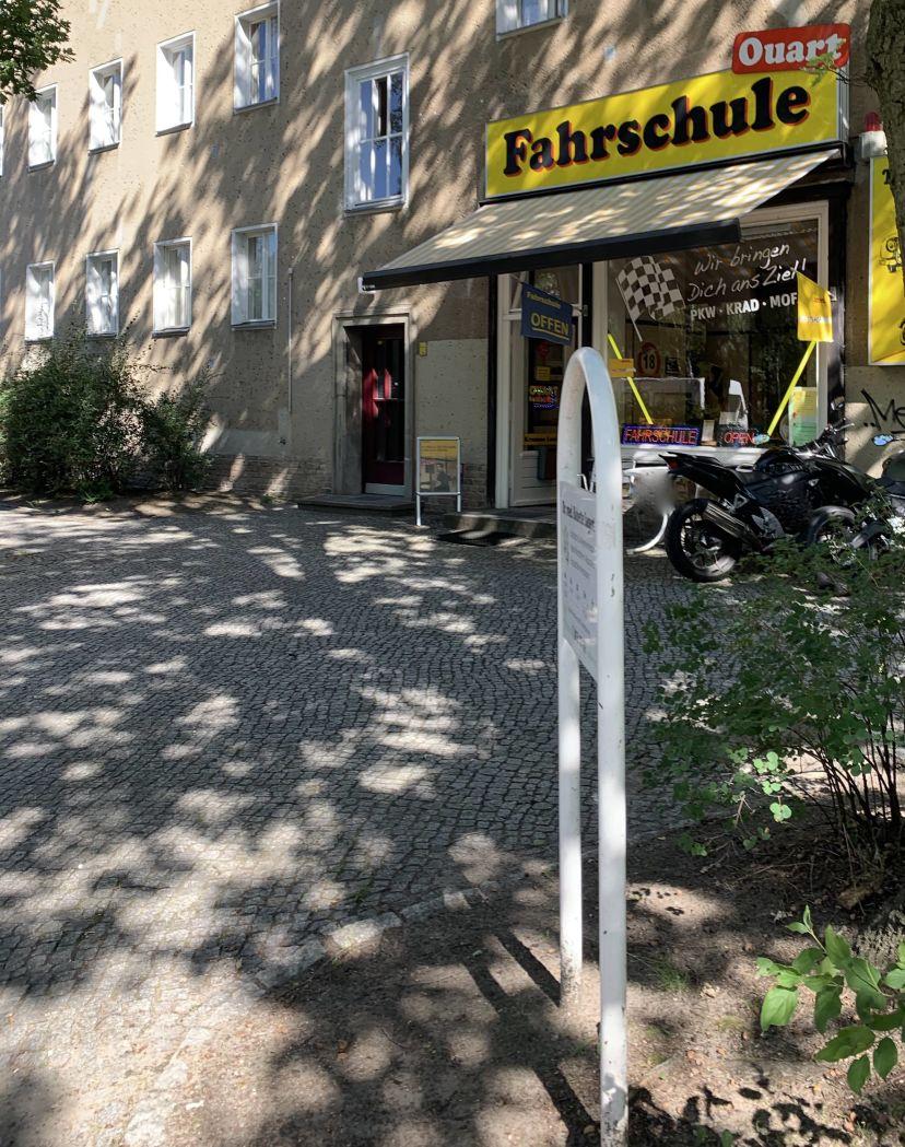 Fahrschule Ouart - Steglitz Kleinmachnow 3