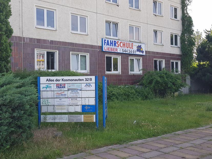 Fahrschule Lieber Biesdorf 2